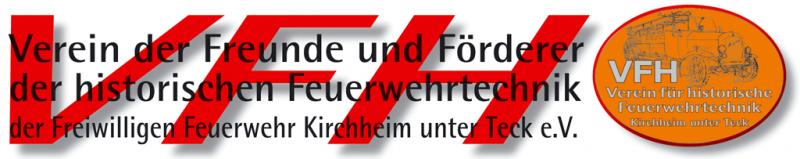 Verein der Freunde und Förderer der historischen Feuerwehrtechnik